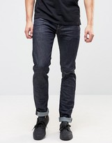 Pepe Jeans Pepe Hatch Slim Jeans Indigo Wash