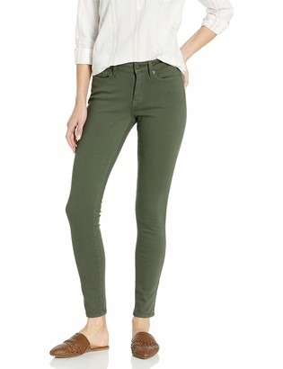 Goodthreads Amazon Brand Women's Mid-Rise Skinny Jeans