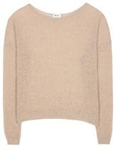 Acne Studios Toini alpaca-blend sweater