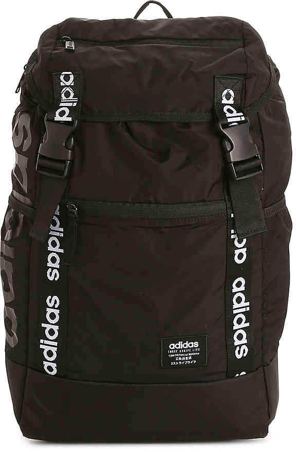 f6423ad1d8 adidas Black Men's Backpacks - ShopStyle