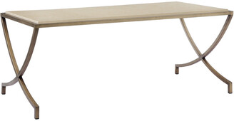 Pangea Spencer Side Table