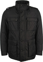 Moncler Jacket Guilland B2 091 4190605 Black