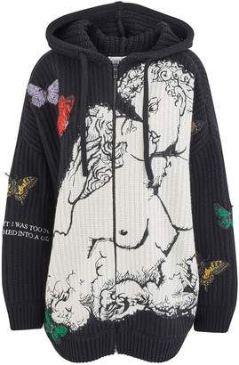 Valentino Garavani Cloud jacket
