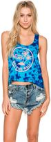 Vans Center Surf Graphic Tank