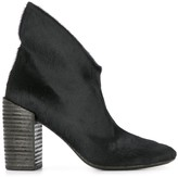 Marsèll V-cut ankle boots