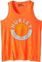 Hurley Enjoy Tank Top (Big Kids)