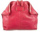 Alexander McQueen De Manta Cosmetic Bag
