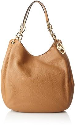 Michael Kors Women's Fulton Messenger Bag