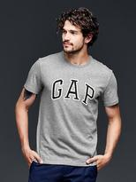 Gap Arch logo graphic t-shirt