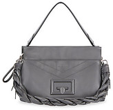 Givenchy Women's Medium ID93 Leather Top Handle Bag