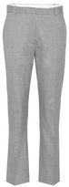 Joseph Stretch-wool trousers