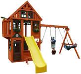 Kid Kraft Brockwell Wooden Playset