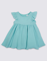 Marie Chantal Marie-chantal Girls Woven Party Dress (3 Months - 5 Years)