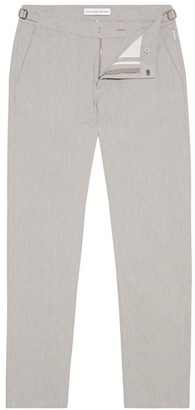 Orlebar Brown Campbell Fine Stripe Trousers