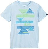 Quiksilver Tri Tops Tee (Toddler Boys)