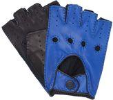 Ettore Bugatti Collection Chiron Driving Leather Gloves