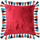 Blissliving Home Macarena Throw Pillow