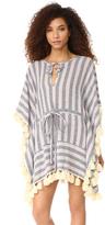 MISA Vero Caftan Dress