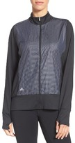 adidas Women's Tech Jacket