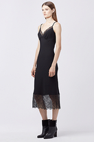 Diane von Furstenberg Margarit Silk Slip Dress