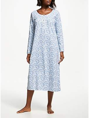 John Lewis & Partners Phoebe Jersey Nightdress