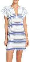 Lemlem Women's Stripe Cover-Up Tunic