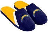 San Diego Chargers NFL Swoop Logo Slide Slippers