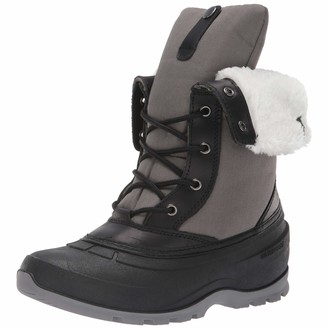 Kamik Women's HARPER2 Snow Boot