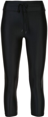 The Upside Drawstring Waist Trousers