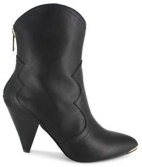 Nanette Lepore Nanette By Sage Ankle Boots