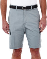 Haggar Ripstop Cotton Cargo Shorts