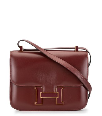 Hermes pre-owned 1982 Constance 23 shoulder bag