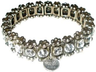 Philippe Audibert Silver Metal Bracelets