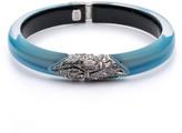 Alexis Bittar Mosaic Lace Hinge Bracelet