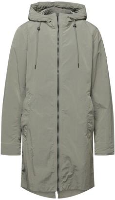 Elvine Overcoats