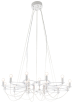 ZUO Scala Ceiling Lamp