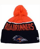 New Era University of Texas San Antonio Roadrunners Sport Knit Hat
