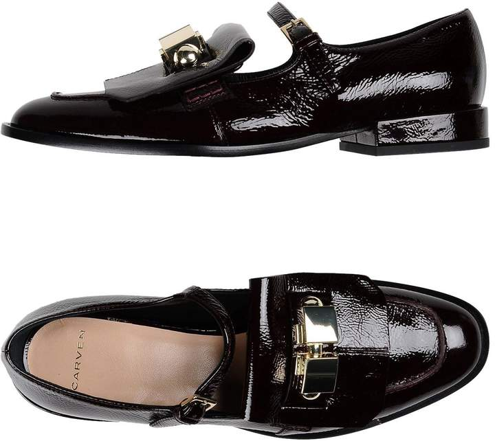 Carven Loafers