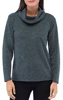 Bobeau B Collection By B Collection by Anvers Cowl-Neck Sweater