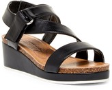 Jessica Simpson Maren Platform Wedge Sandal (Little Kid)