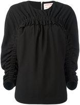 Henrik Vibskov Date blouse