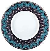 Philippe Deshoulieres Dhara Peacock Dinner Plate