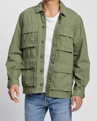 Edwin Survival Jacket