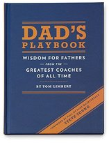 Chronicle Books Dad's Playbook