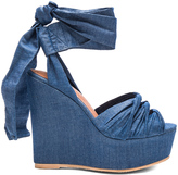 Jeffrey Campbell Xenobia Wedge