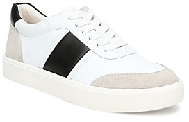 Sam Edelman Women's Enna Lace Up Sneakers
