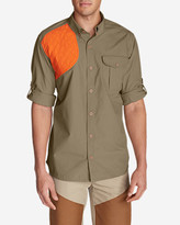 Eddie Bauer Men's Palouse Long-Sleeve Hunting Shirt