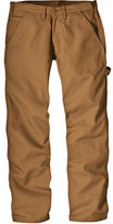 """Dickies Men's Relaxed Straight Fit Carpenter Jean 30"""" Inseam"""