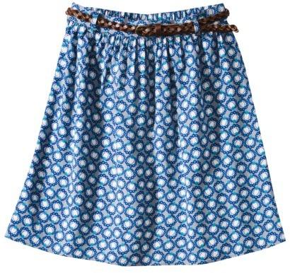 Mossimo Juniors Flirty Circle Skirt - Assorted Colors