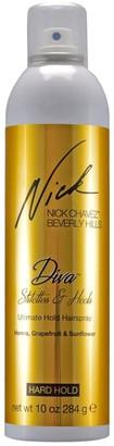 Nick Chavez Diva Stilettos & Heels Ultimate Hold Hairspray